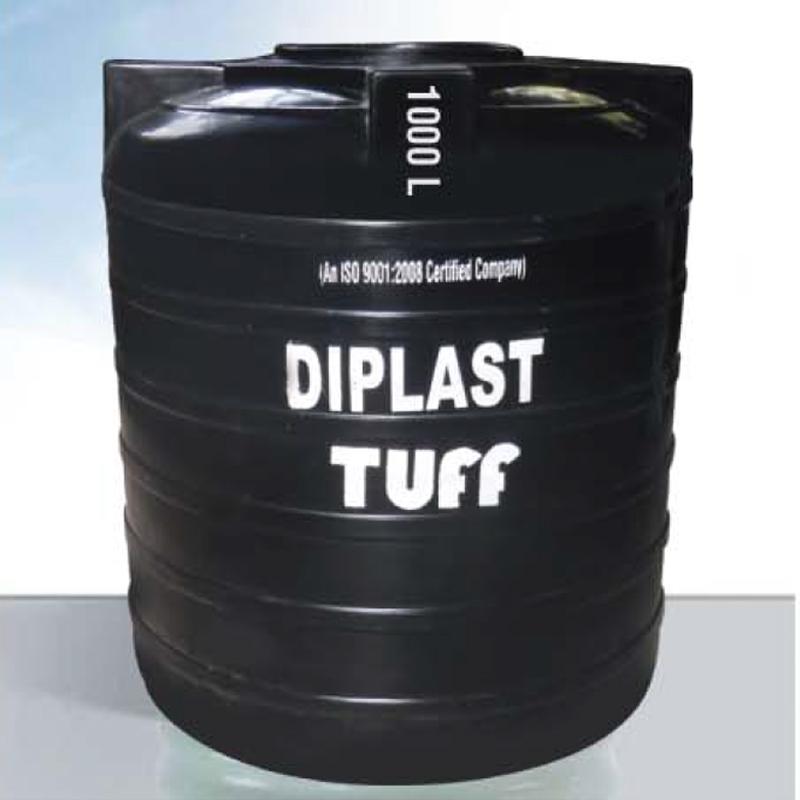Tuff: Double Layer Water Tanks