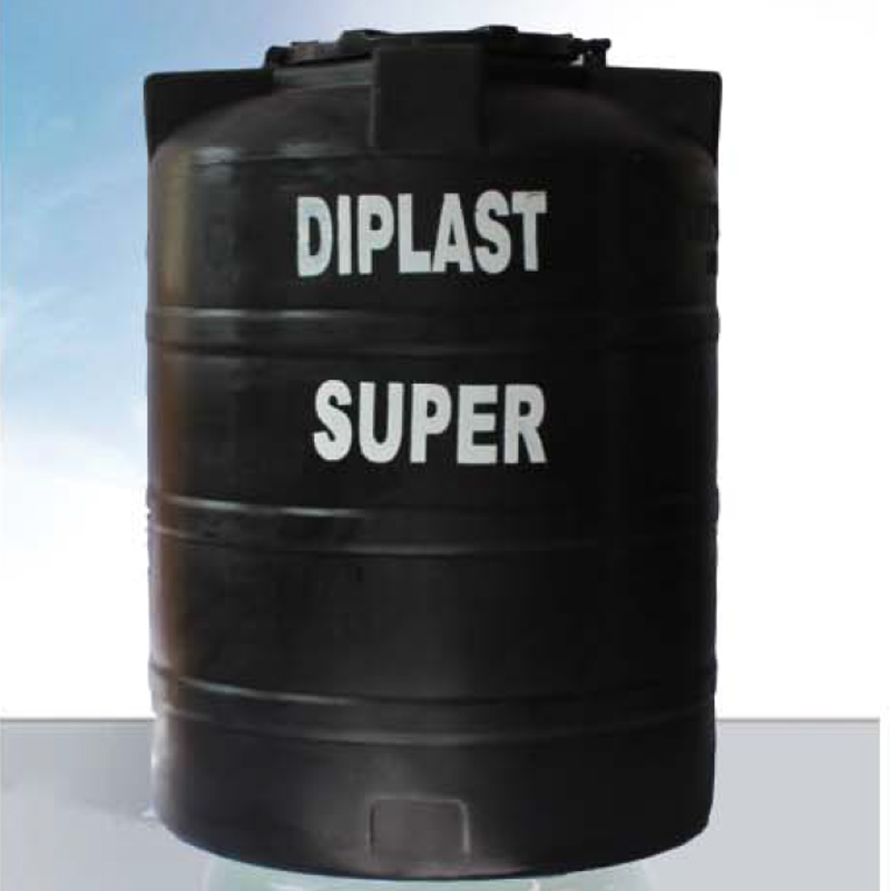 Super: Double Layer Water Storage Tank