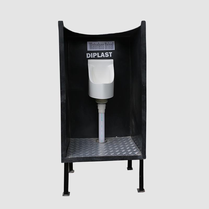 Diplast Portable Waterless Urinals
